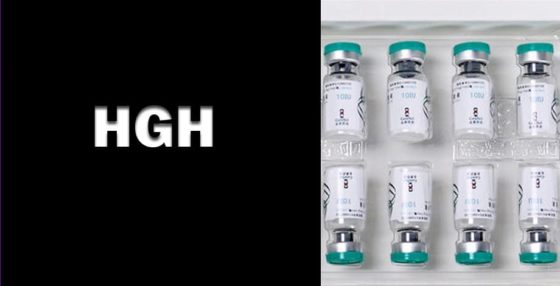 HGH – Human Growth Hormone