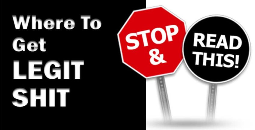 Where to Buy Steroids Online Guide To LEGIT SHIT