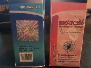 Bio Pharm image