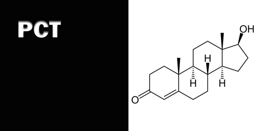 PCT Post Cycle Therapy