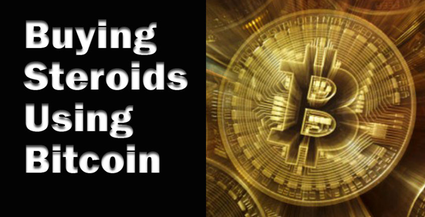 Buying Steroids Using Bitcoin